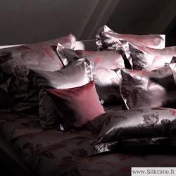 Pillow cases Kami Classic, jacquard silk