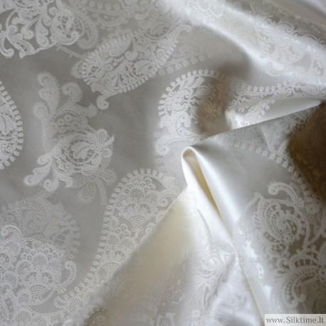 "Silk bedding set ""PAISLEY PARK"""