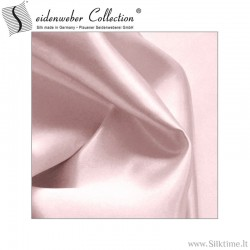 Silk / cotton flat and fitted sheets HELIOS granate