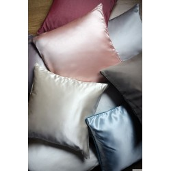 Silk pillow cases HELIOS, Mulberry silk