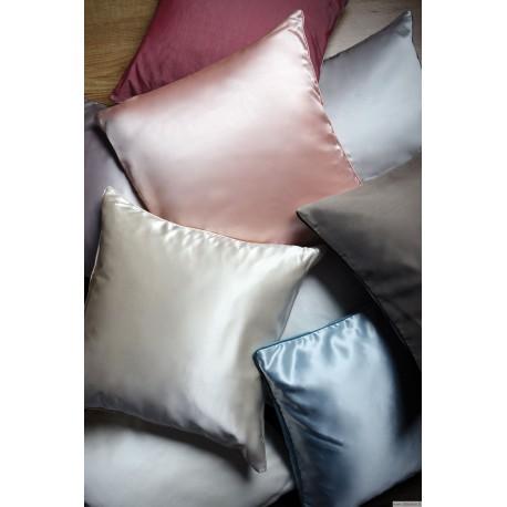 Šilko užvalkalai pagalvėms HELIOS, Mulberry šilkas