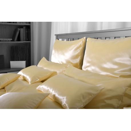 Silk pillow cases SUNSET