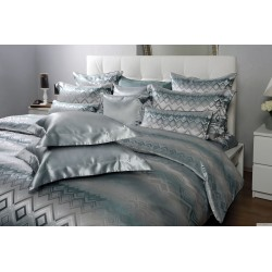 Pure silk Bedding Set, silk jacquard JOY