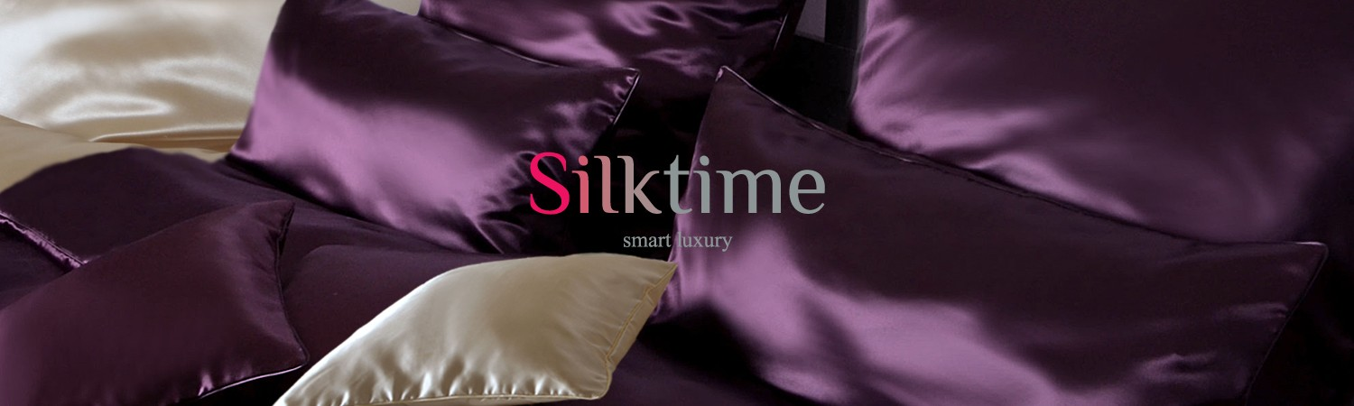 Silktime beddings, bed linen