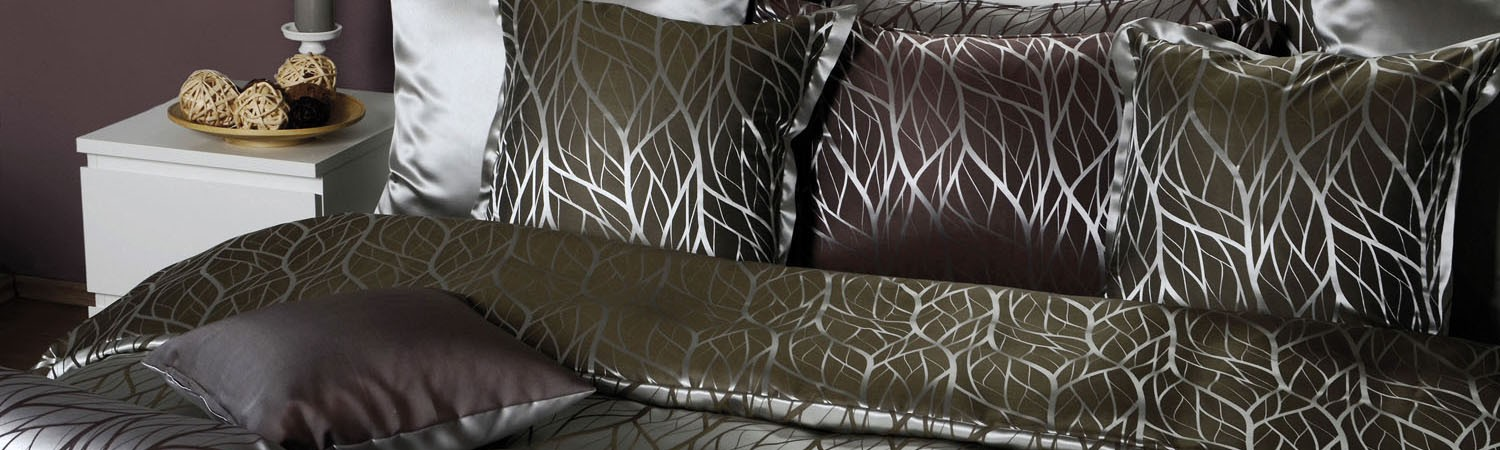 Luxury Bedding Amp Home Textile From Silk Linen Down